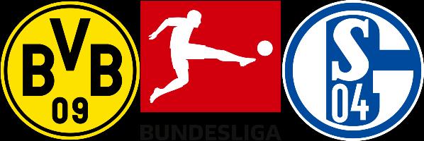 Bundesliga Week 5: The Revierderby